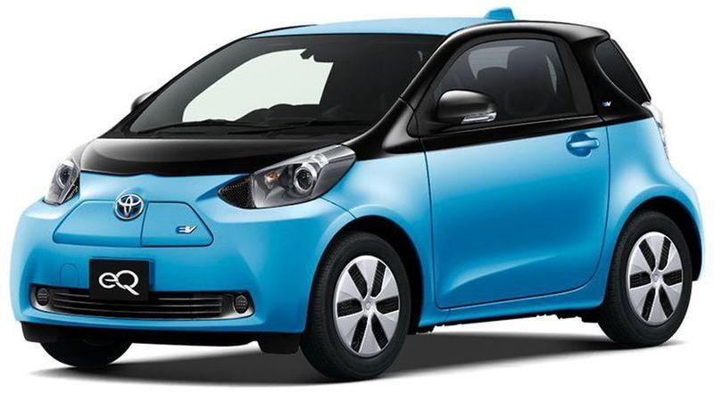 Toyota quer vender carros mais baratos e amigos do ambiente