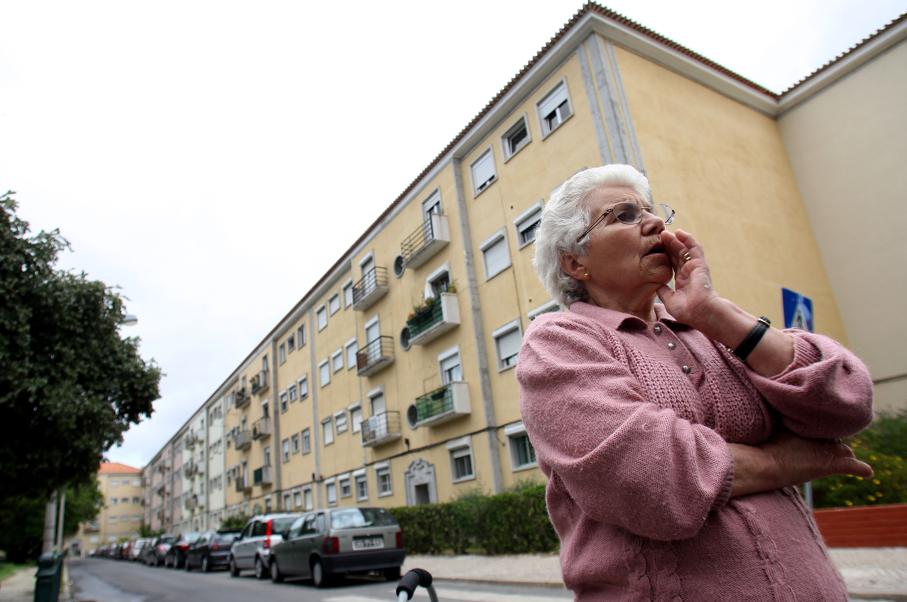 Lisboa destina 2,3 milhões de euros a 39 projetos em zonas e bairros prioritários