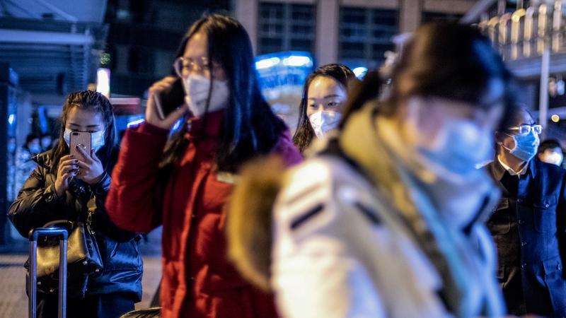 Novo coronavírus já matou 80 pessoas. Vários países planeiam retirada de cidadãos de Wuhan