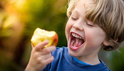 Crianças em forma: 11 dicas para manter os seus filhos na linha