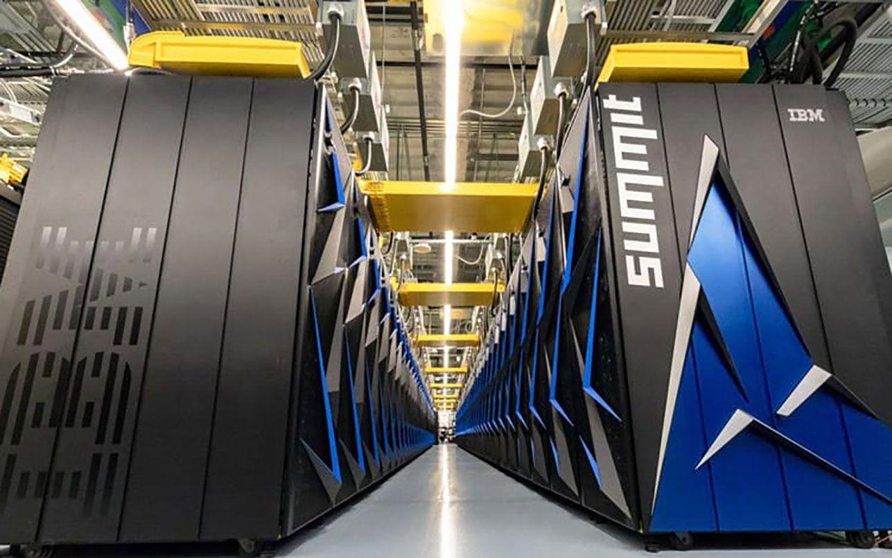 Há um novo supercomputador mais potente do mundo. Sabe para que serve?