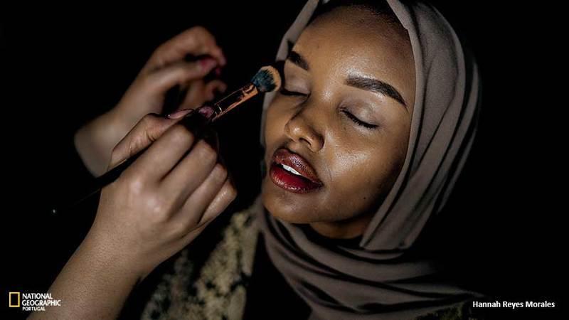 Redes sociais e economia da moda estão a criar uma cultura abrangente na qual todas as mulheres podem ser aclamadas como belas
