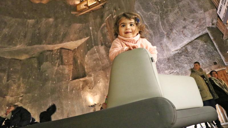 Guia: Visitar Auschwitz, Minas de Sal e Cracóvia com bebés