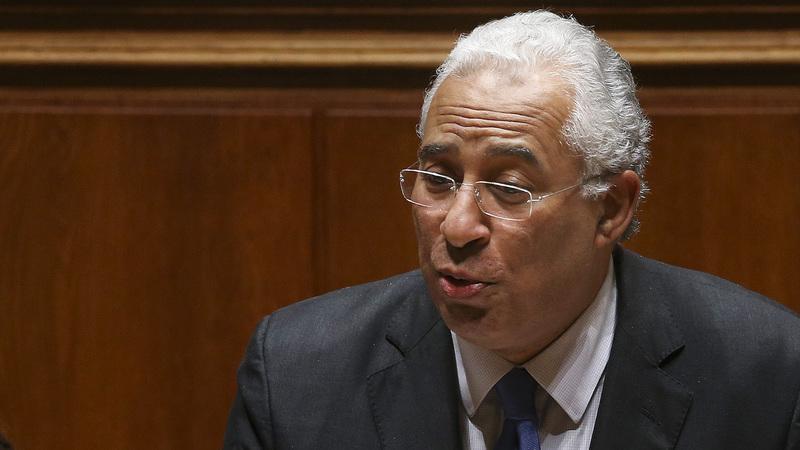 António Costa diz que FMI se mostrou agradavelmente surpreendido