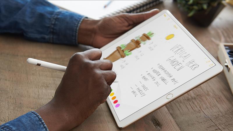 A partir de amanhã os iPads têm um sistema operativo próprio. Conheça as novidades