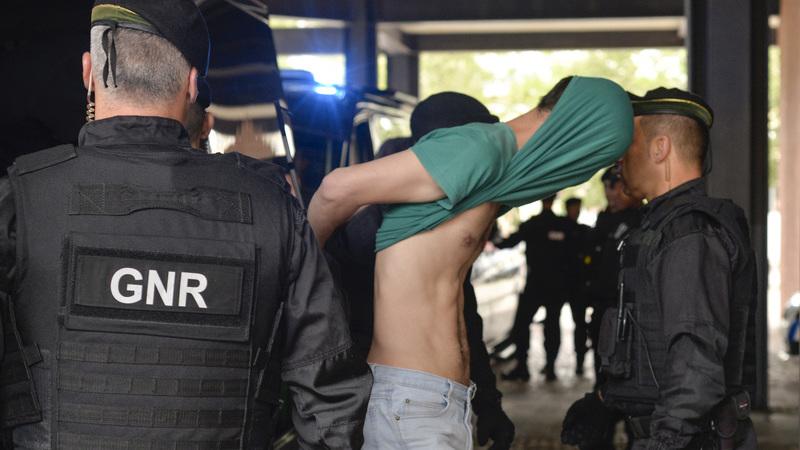 Advogados criticam prisão preventiva dos suspeitos de agressões no Sporting