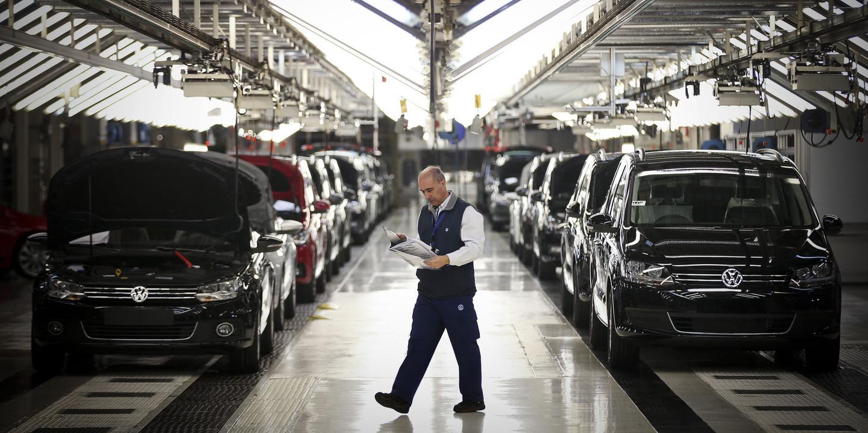 Costa e Marcelo agradecem a Governo de Cavaco visão de trazer Autoeuropa há 25 anos