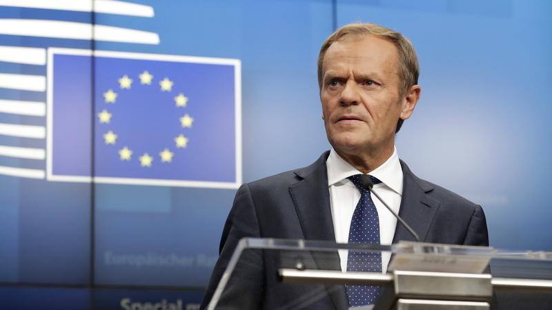 "União Europeia quer ouvir propostas ""realistas e aceitáveis"" de Johnson sobre o 'Brexit'"