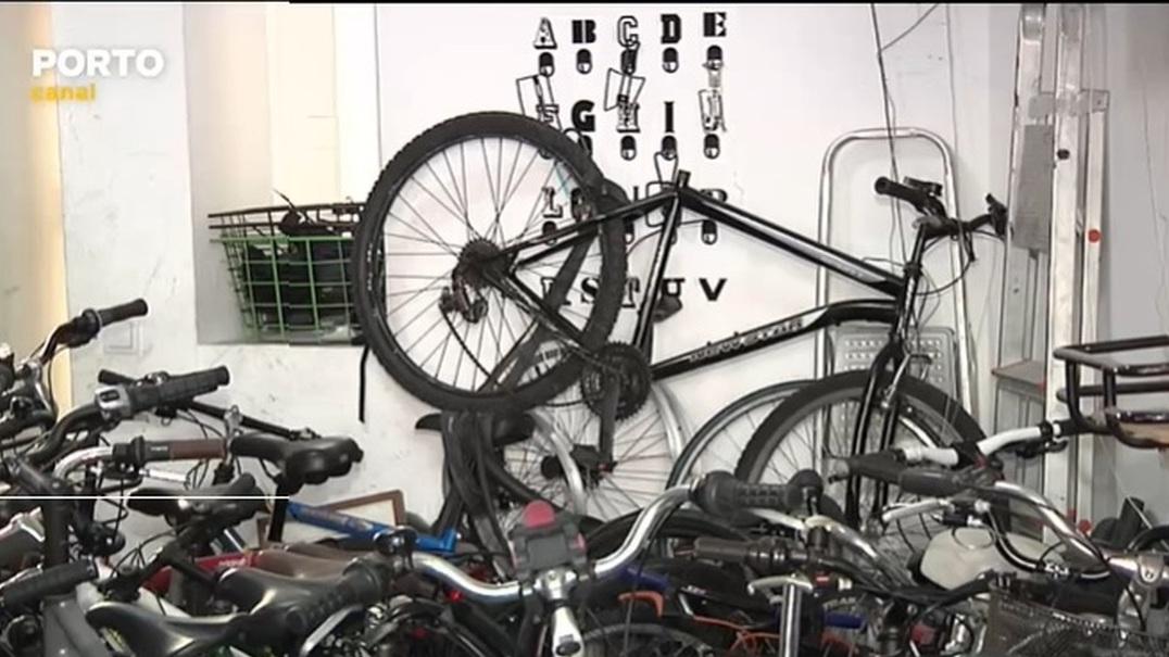 Cidade das bicicletas: a mudança de vida e de movimento