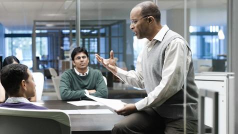 Ambiente de trabalho: soft skills... ou fake skills?