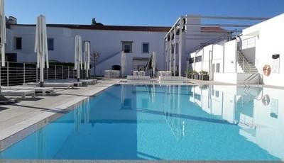 Évora: o antigo palácio que se transformou num hotel ideal para explorar a cidade