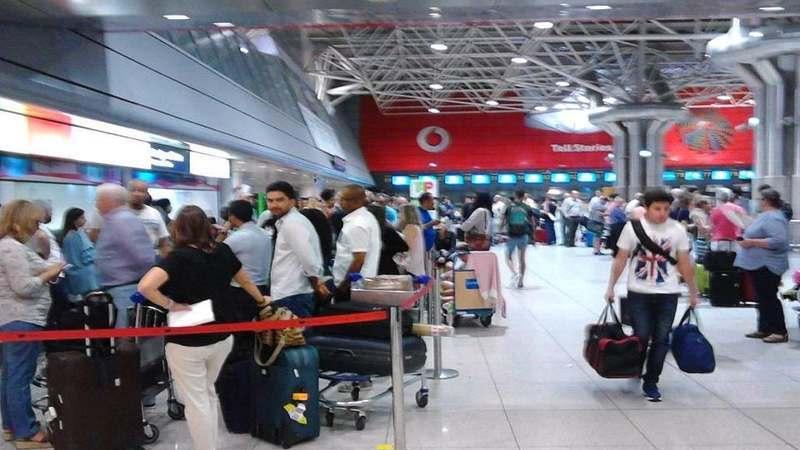 """easyJet acusa ANA de """"cavalgar a onda"""" do turismo e prejudicar competitividade com taxas"""