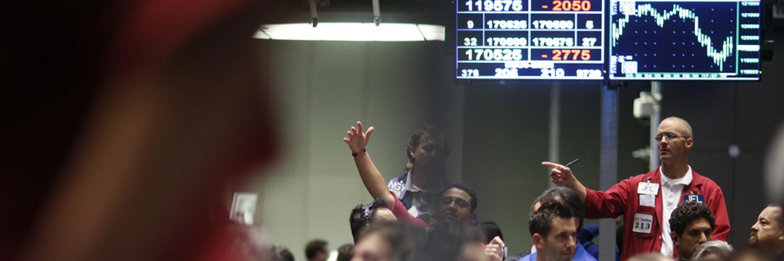 Wall Street volta a fechar em alta e com máximos históricos