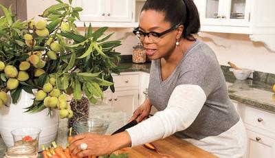 As cinco regras de Oprah Winfrey para uma vida melhor