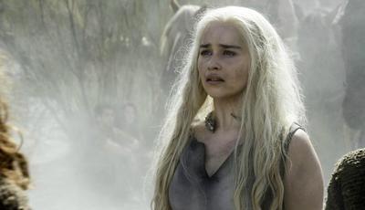 """""""A Guerra dos Tronos"""": Realizador revela tamanho dos dragões"""