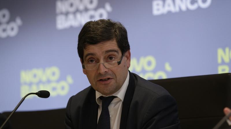 Emissão de obrigações do Novo Banco premiada pela International Financial Review