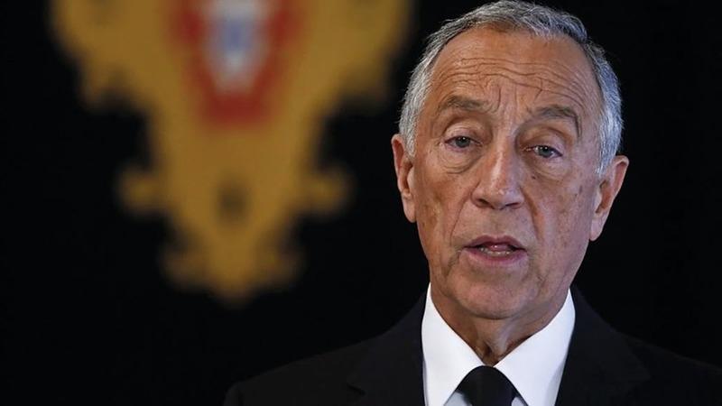 Marcelo continua a defender prolongamento do lay-off mas não confirma decisão do Governo