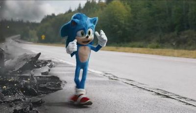 """""""Sonic – O Filme"""": o primeiro trailer após as mudanças drásticas exigidas pelos fãs"""