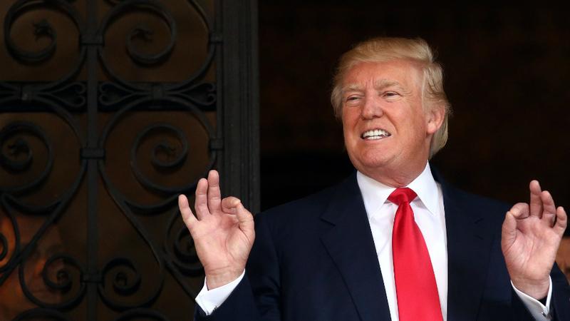 Presidente dos EUA anuncia nomeação de Eugene Scalia para secretário do Trabalho