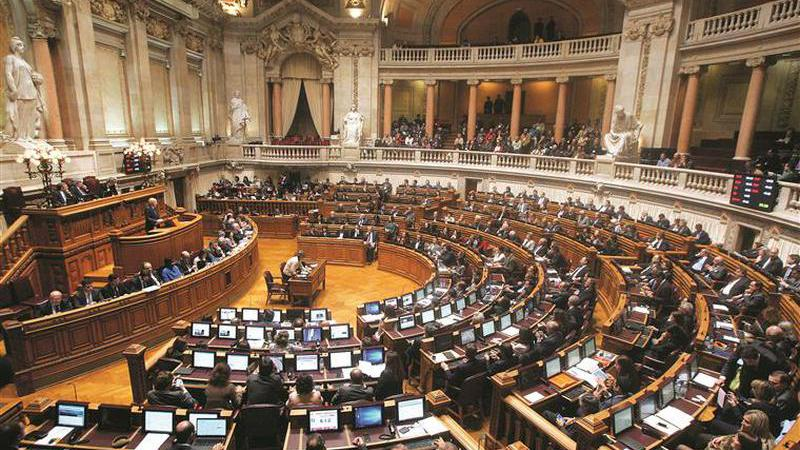 MP pondera investigar despesas dos deputados