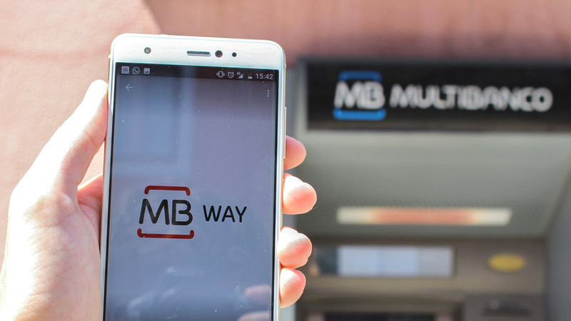 MB WAY alcança o primeiro milhão de utilizadores