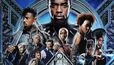 """""""Black Panther"""": Quem é quem no filme campeão da diversidade em Hollywood"""