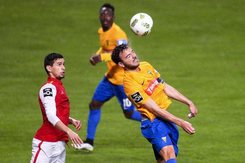 Só Braga ganhou em casa na 21ª jornada