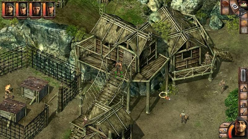 Remasterização de dois grandes jogos de estratégia a caminho