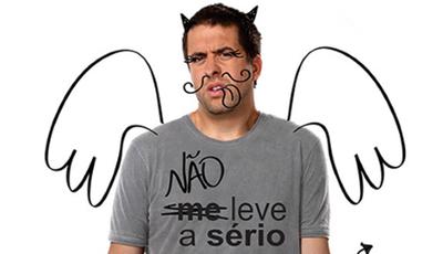 O espetacular bom humor carioca