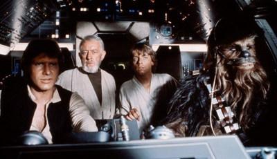 """""""Star Wars"""": revelada a primeira imagem do novo Han Solo"""