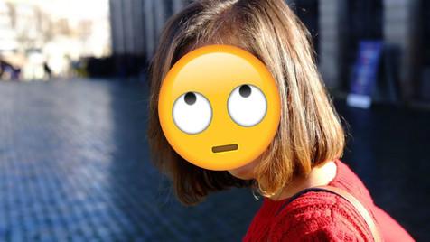 O blogger anónimo está em vias de extinção