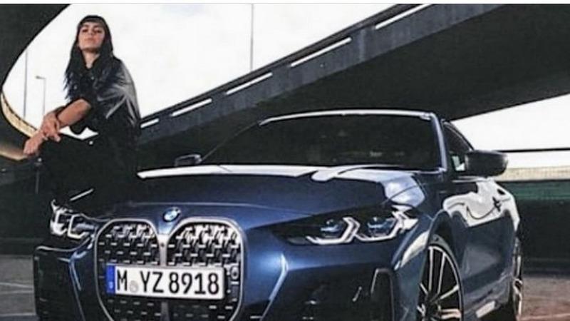 BMW Serie 4 é apresentado amanhã, mas as primeiras fotos estão aqui