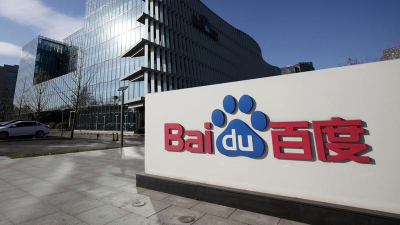 Baidu quer ter autocarros autónomos nas ruas já em 2018