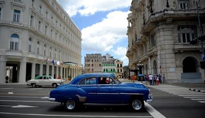 Conheça o primeiro hotel de luxo cinco estrelas de Cuba
