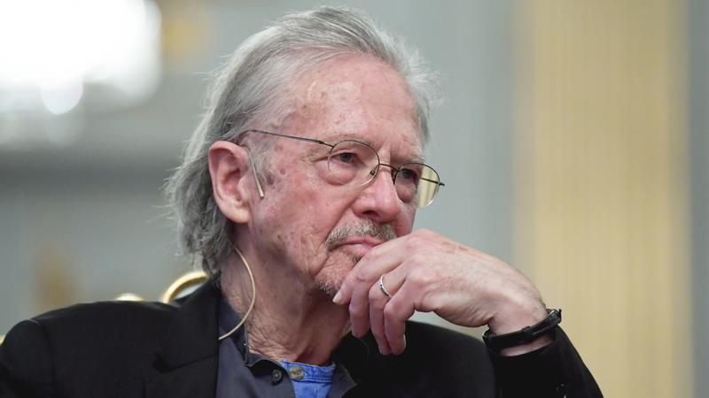 Kosovo, Albânia, Turquia e Croácia vão boicotar entrega do Nobel a Peter Handke
