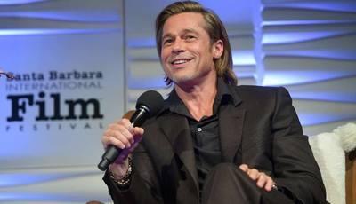 """Não foi só Will Smith: Brad Pitt também recusou fazer """"Matrix"""""""