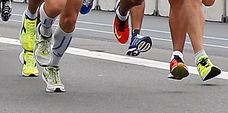 Atletismo: Fernando Pongolola vence prova de atletismo