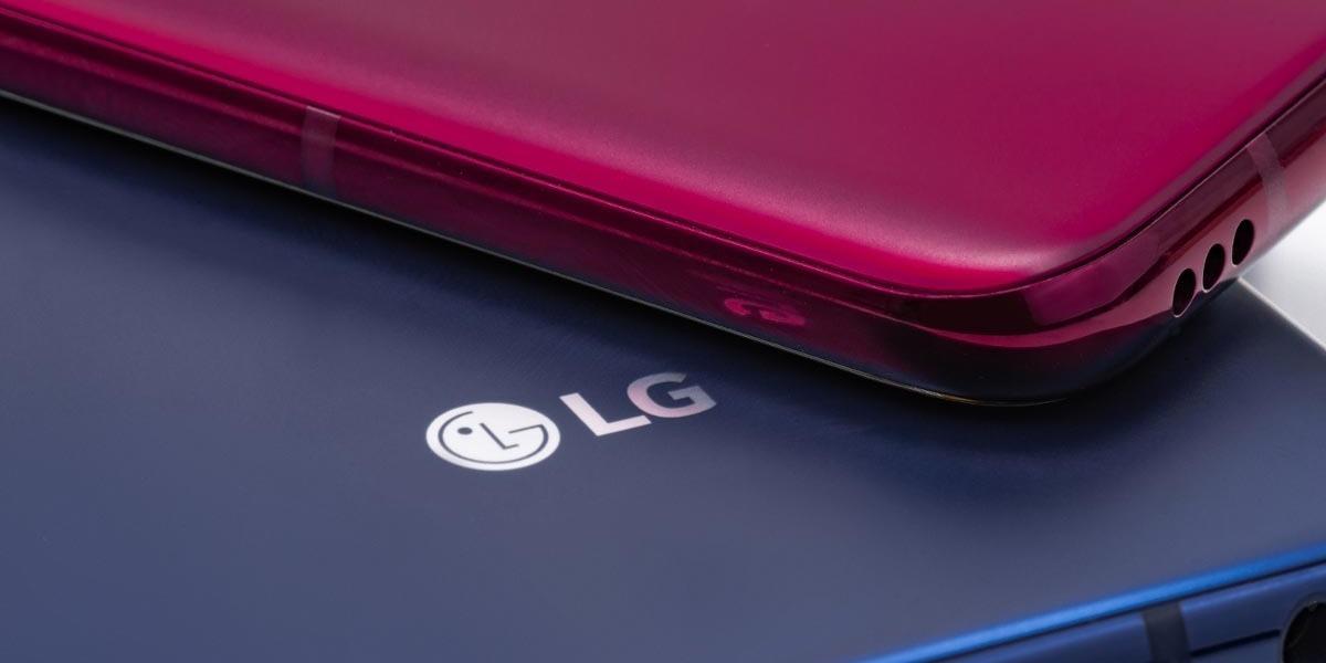 """Linha de smartphones LG segue """"absolutamente concentrada"""" nos modelos V?"""