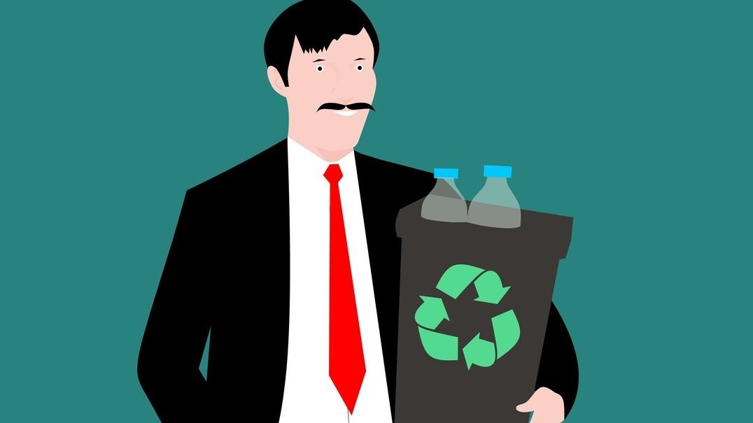 Plásticos de utilização única: conhece o seu impacto?