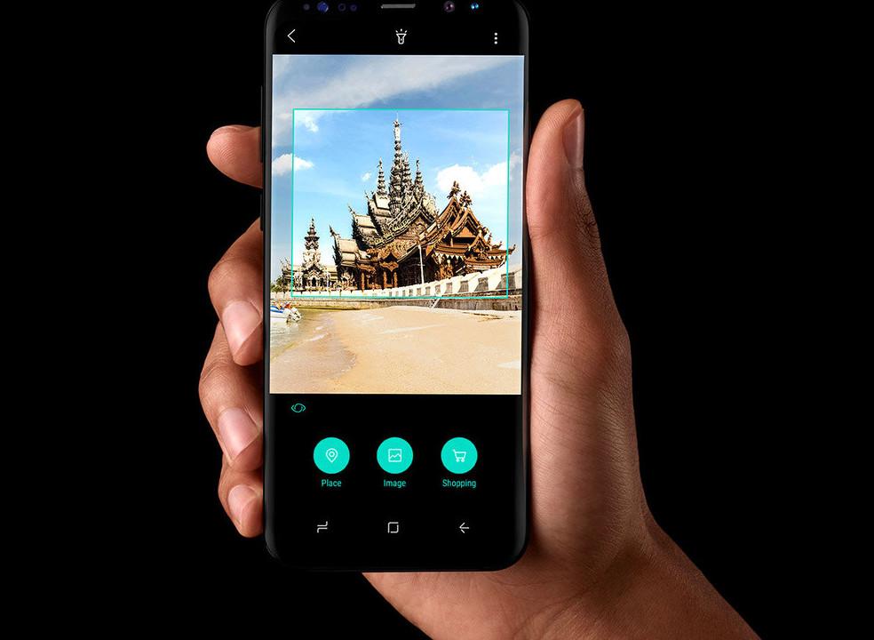 """Todos os dispositivos da Samsung mais """"inteligentes"""" até 2020"""