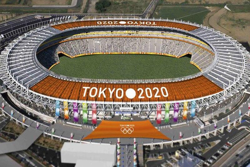 Governadora de Tóquio quer evento como teste à contenção de custos