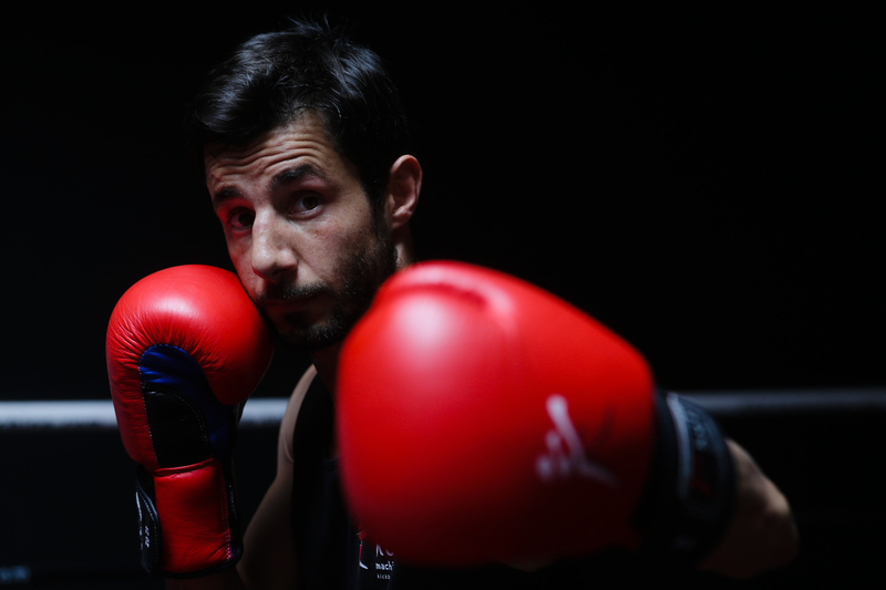 """Pedro Kol: """"Um guerreiro nunca vira as costas à luta"""""""