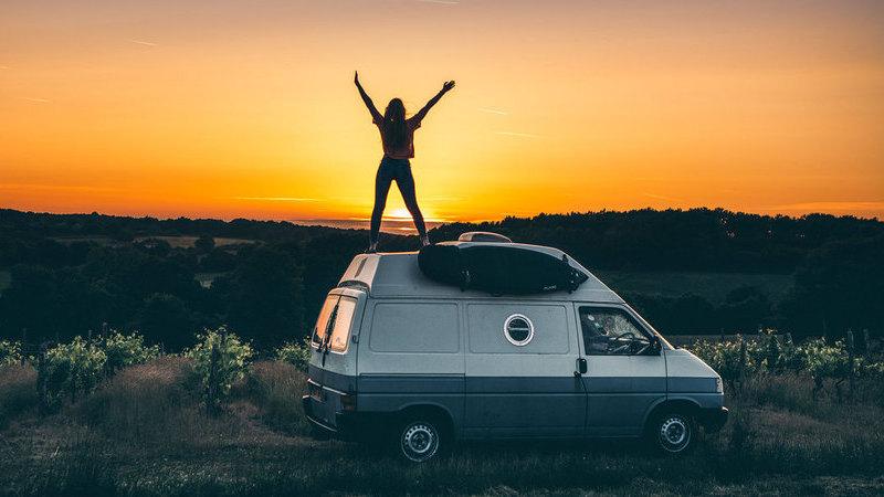 Casal viajou 130 mil quilómetros em seis anos e Portugal foi uma das paragens