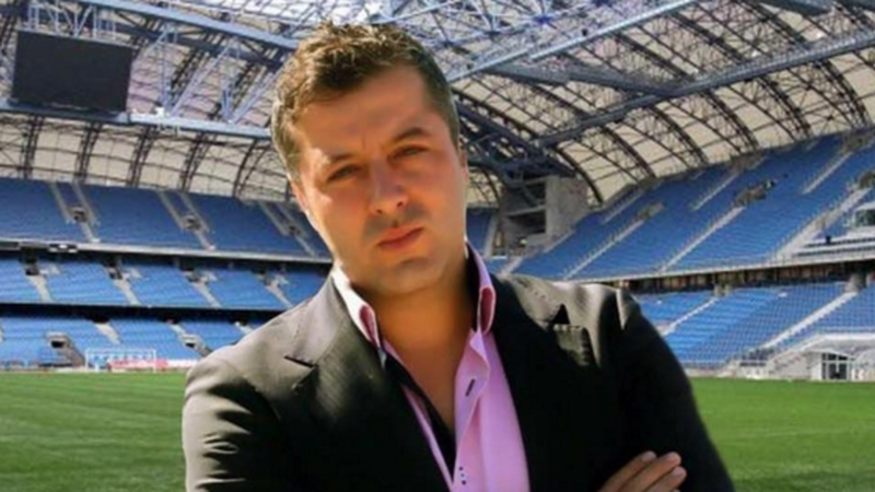 """César Boaventura: """"O desespero do FC Porto é a chegada do Rui Pinto a Portugal"""""""
