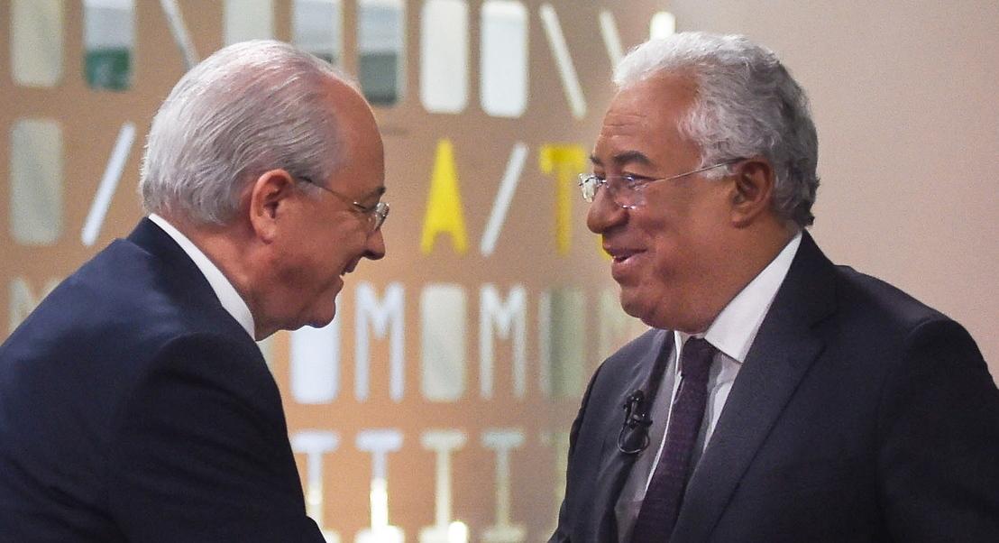 Costa vs. Rio: Concordar em discordar é um empate. Mas nem no hóquei se pode abdicar dos três pontos