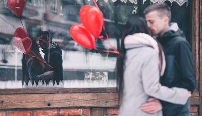 Dia dos Namorados: destinos românticos na Europa