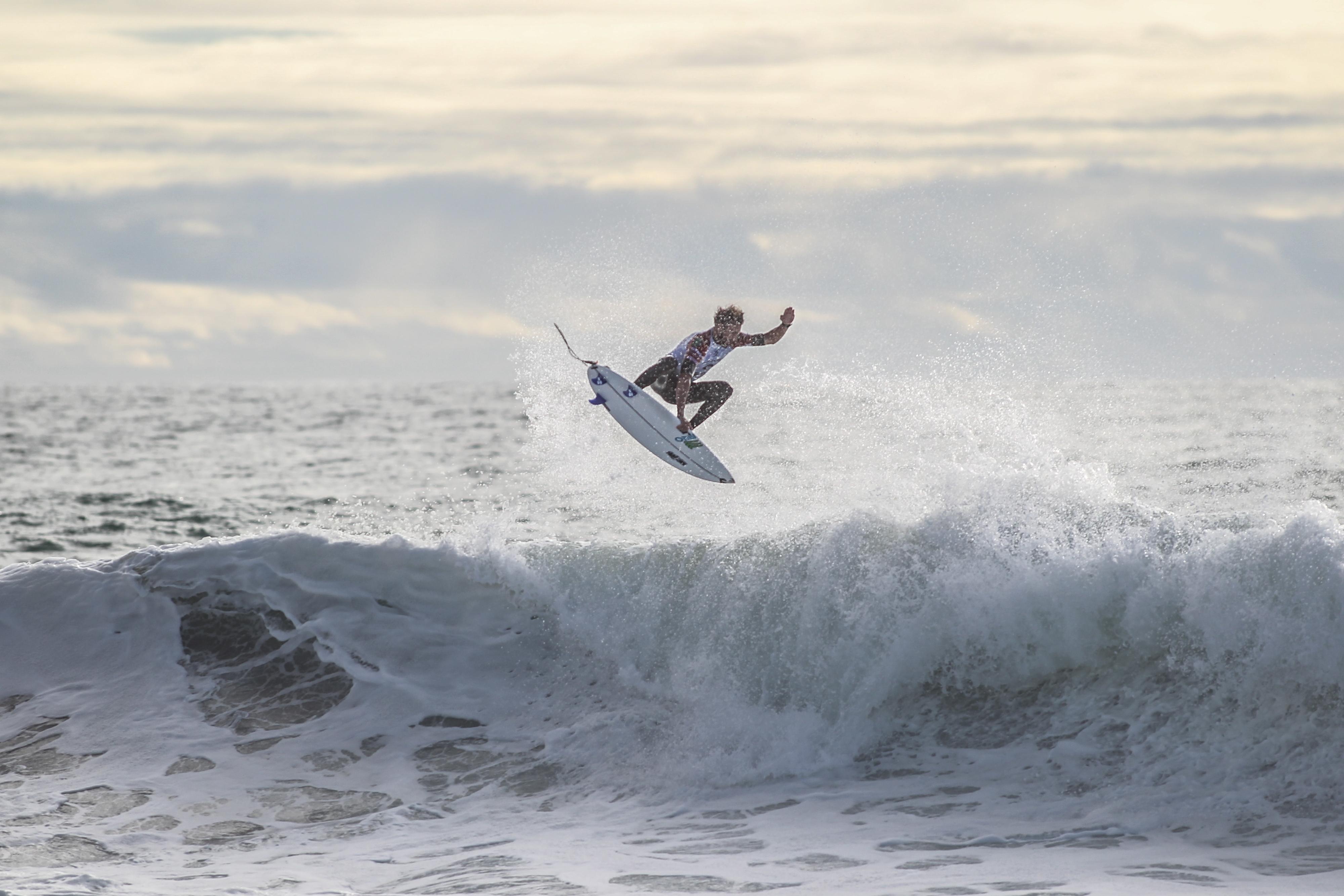 ISA apoia escolha de Taiti para receber surf nos Jogos Olímpicos Paris2024