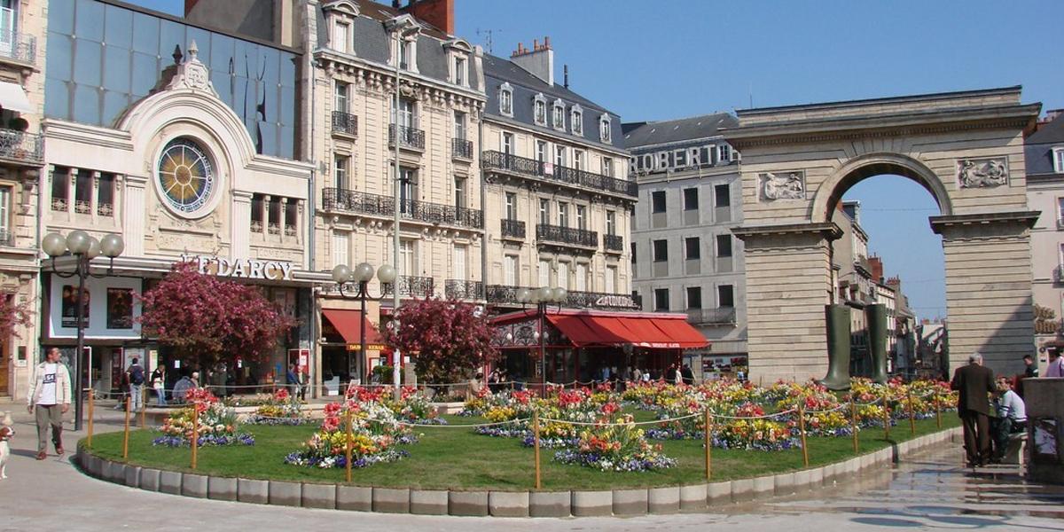 Uma escapadela em França? Esqueça Paris e vá até Dijon
