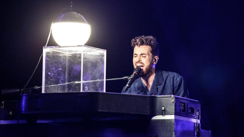 Depois de um jejum de 44 anos, Holanda vence Festival Eurovisão da Canção