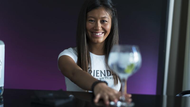Lisboa: Quem gosta de gin vai divertir-se muito na capital a 6 de outubro